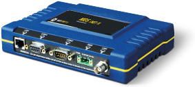 Microwave Data Systems Inet